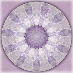 angel song (SueO'Kieffe) Tags: digital crystal mandala meditation spiritual ascension auraliteamethyst