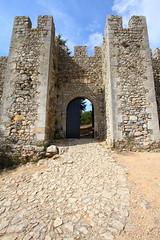 Porta do Sol (LusoFox) Tags: castle portugal europa europe castelo setúbal schloss sesimbra estremadura canonefs1022mmf3545usm ilustrarportugal canoneos7d