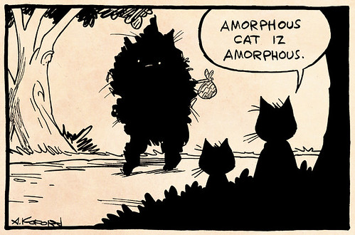 Laugh-Out-Loud Cats #1760 by Ape Lad