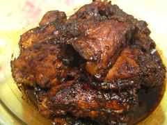 Ayam Sio (Taking5) Tags: food chicken homecooking singaporefood nonya wendyhutton ayamsio