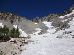 Enigma basin pass