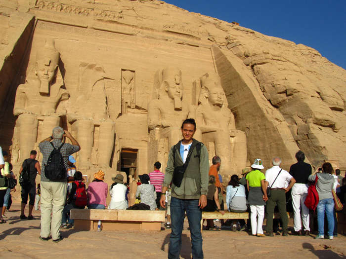Cost of Traveling to Egypt