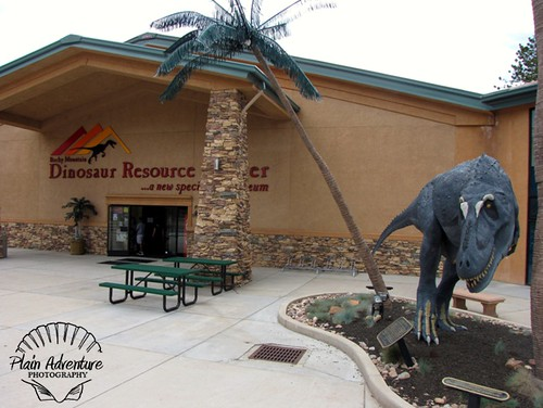 Dinosaur Resource Center