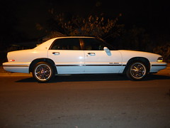 Slab (O.G. Kraze) Tags: car austin texas ride oz whip slab parkavenue fsp kraze vogues swangas outlawz superpoke