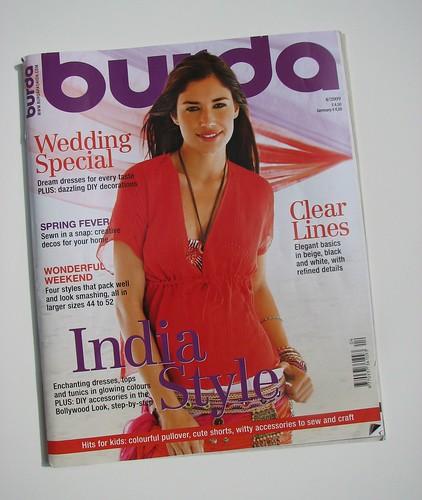 Burda 4/2009
