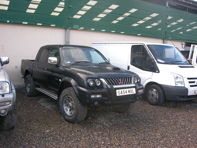 scotland scottish pickup mitsubishi pickups scottishhighlands rossshire highlandsofscotland rosscromarty humberston scottishhighalnds other4x4 dingwallrosscromarty scottishhighlandsofscotland