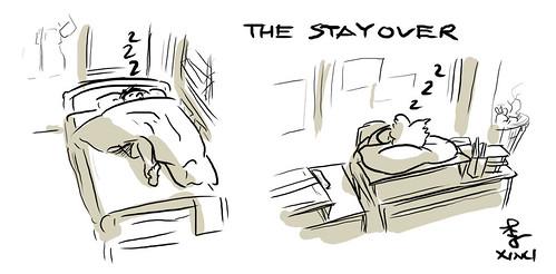Stayover