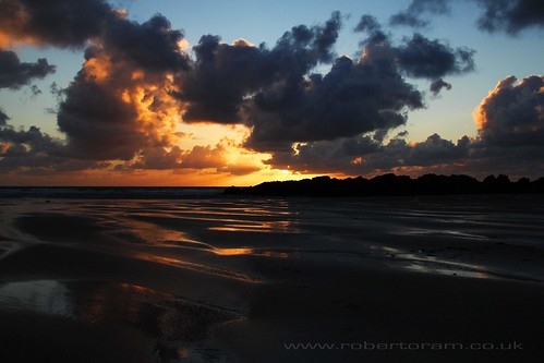 Crooklets Beach - Bude, Cornwall