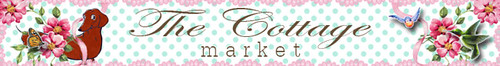 The Cottage Market Etsy Banner