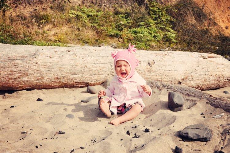 Lola @ the Beach