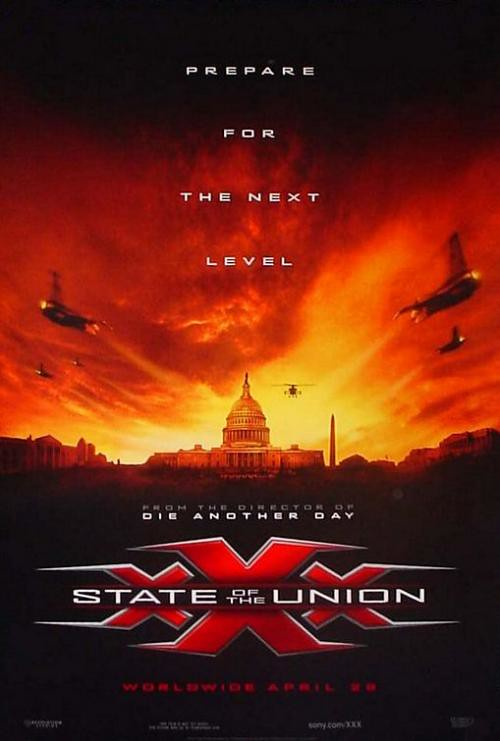 xXx2 State of the Union (2005)