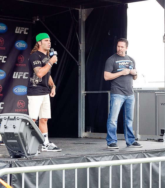 Clay Guida & Mike Goldberg
