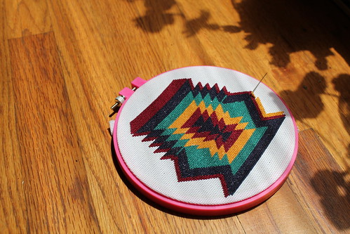 Embroidery Project