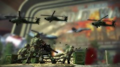 Toy Soldiers: Cold War - Screenshots
