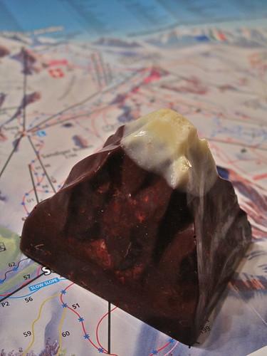 Boîte à Chocolat, Zermatt, Switzerland