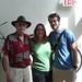 <b>Paul B. & Doug D.</b><br />8/2/2011  Hometown: Missoula, MT  Trip: From Antelope Wells to Banff
