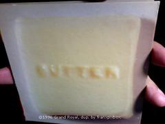 Butter 08