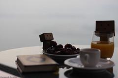 ♥ اللهم لك صمت وعلى رزقك أفطرت (Muneerah Ibrahim) Tags: love coffee arabian dates ramadan holyquran danbo mubark