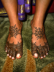 S's bridal mehndi (kenzilicious) Tags: wedding bride hands hand indian marriage guyana bridal henne henna mehendi bodyart mehndi sangeet heena hennatattoo guyanese mehand