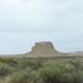 Fajada Butte, Chaco culture park