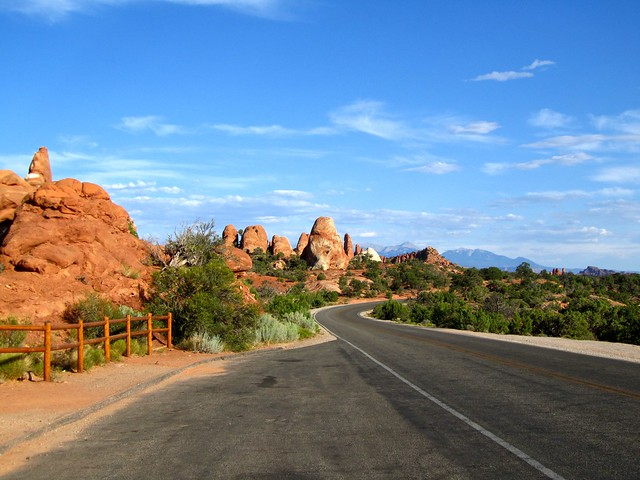 Road Trip Day 13 – Sweating My Face Off at Arches National Park
