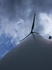 Wind turbines 17th Aug 2011 (12) (Gareth Lovering Photography 5,000,061) Tags: sky clouds port wind olympus panasonic talbot turbines lovering neath cymmer gh2