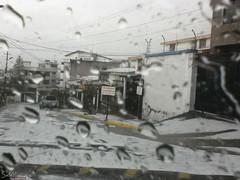 Snow in Quito, Ecuador! (+16C) (Anastasiy Safari) Tags: city trees summer sun snow streets cars latinamerica southamerica nature geotagged town quito ecuador apocalypse unbelievable impossible catastrophe sudamerica pichincha cataclysm