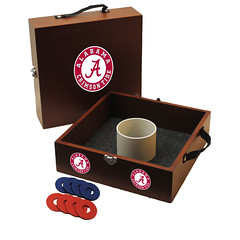 Alabama Washers Toss Game