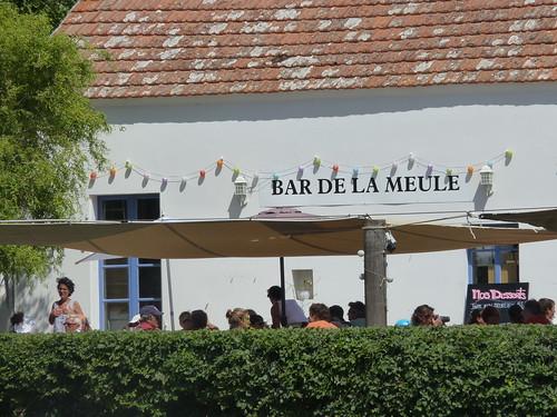 Bar de la Meule, Ile d'Yeu