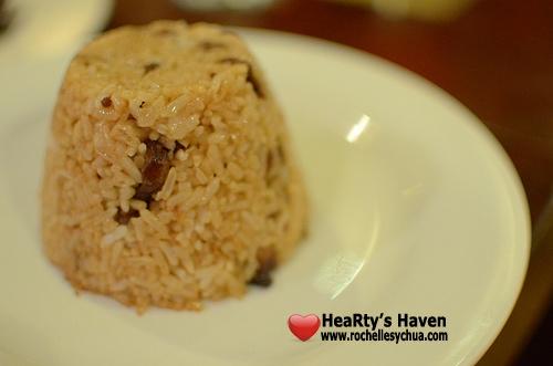 melos wagyu rice