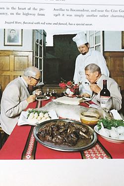 satisfied guests