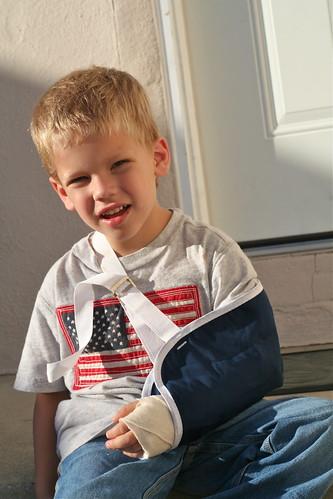 Eli's Arm