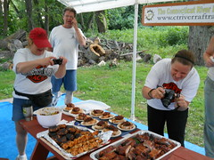 Nice Spread (crazydave757) Tags: cookingcontest dscn2168 august52011 crrr2011
