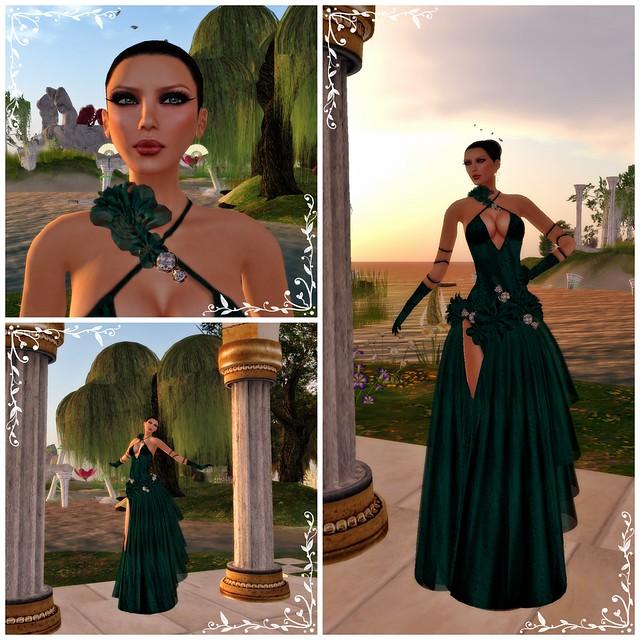 Miamai Glady Emerald 01