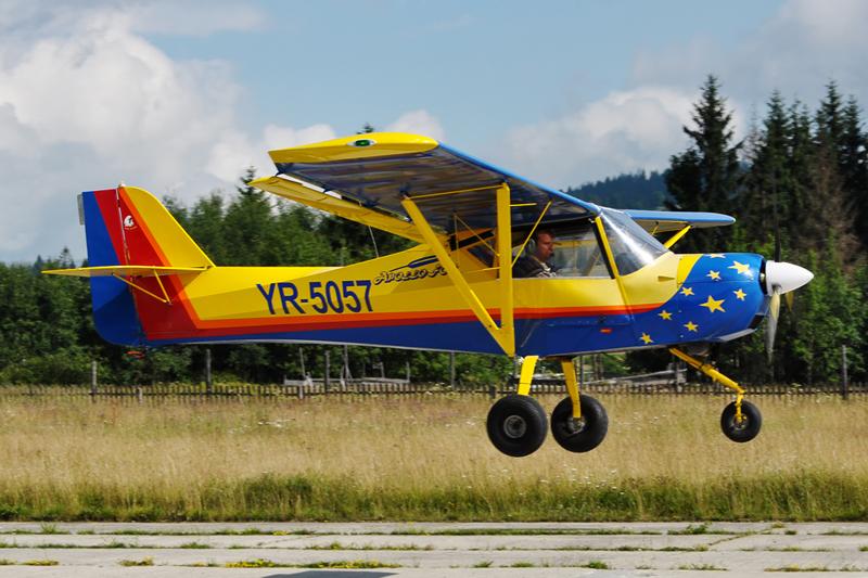 Suceava, Vatra Dornei - Aerodromul Floreni (LRFL) - Pagina 6 6069899389_686e4b0b97_o