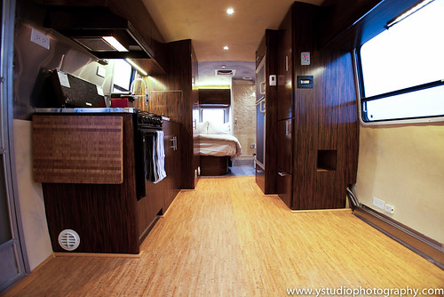 "Recycled bamboo butcher block in Airstream • <a style=""font-size:0.8em;"" href=""http://www.flickr.com/photos/63818521@N02/6070729365/"" target=""_blank"">View on Flickr</a>"
