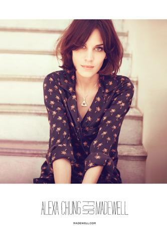 alexa-chung-madewell-fall-2011-campaign