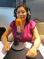 Angela Rojas