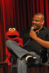 6074664148 45f24d19af m Elmo Puppeteer Kevin Clash May Face Charges, Accuser Cecil Singleton to Meet with Manhattan DA