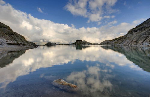 Lac Blanc 14