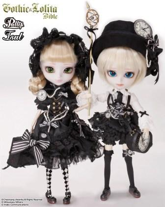 [Groove_INC] ALICE and the PIRATES [Pullip&Isul]
