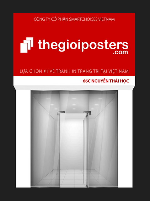 Thegioiposters Standard Showroom