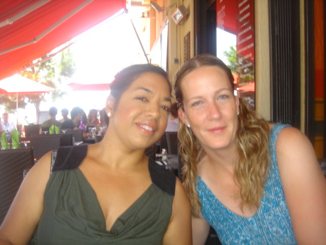 Karin_and_I_for_Lunch