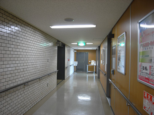 奈良県庁食堂@奈良市-01