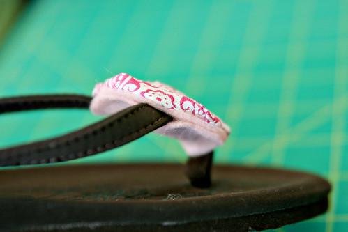 Flower Flip Flop 14