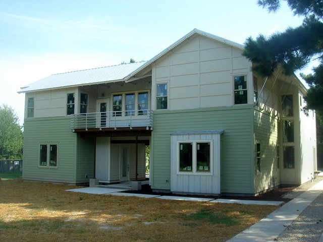 McFetter Residence Completed