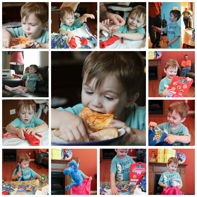 Nathans3rdBirthday - Collage 02