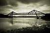 Connel Bridge (.Brian Kerr Photography.) Tags: bridge sky clouds canon landscape scotland highlands oban loch connel lochetive cantileverbridge fallsoflora connelbridge eos5dmkii briankerrphotography
