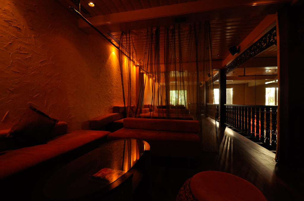 ISHq Restaurant and Wine Bar ...