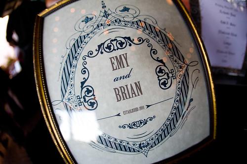 Brian & Emy 001